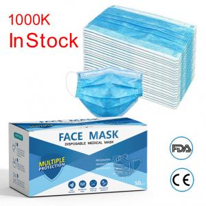 China low resistance to breathing anti fog face mask / anti pollution mask on sale