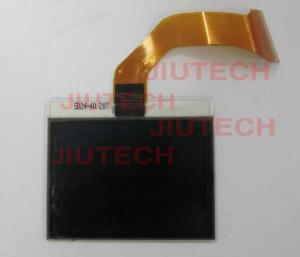 China VW Touareg LCD Diaplay Screen Auto Repair Replacement / Aftermarket Parts on sale