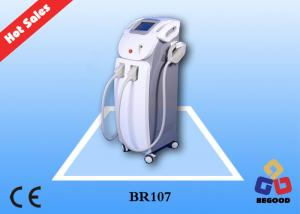 Quality 10~60J/Cm2 IPL Energy IPL Laser Medical Equipment With Semi Conductor Cooling for sale
