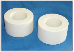 China high quality and reasonable price Heat-resisting mullite ceramic/porous ceramic on sale
