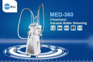 China Cellulite Reduction Vacuum Cavitation System on sale