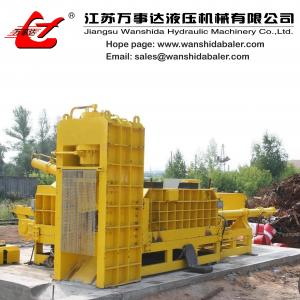 China Hydraulic Metal Baling Shear company on sale