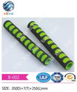 China NBR Rubber Foaming Insulation Handle Covers on sale