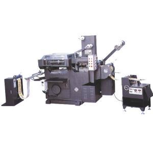 China Automatic Rotary Multi-color Digital Label Printing Press Machine (280) on sale