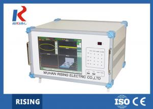 China RSJFD-IV Partial Discharge Test Equipment , Partial Discharge Detection System on sale