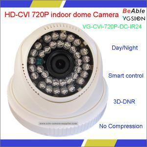 China Top 10 CCTV Cameras HD-CVI Camera on sale