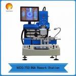 PCB repair laptop motherboard machine wds750 infrared bga rework station