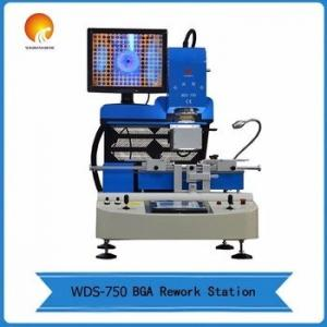 China PCB Board Fix Machine BGA Chip Replacement Euipment with Optical Alignment on sale