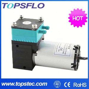 China TOPSFLO dc pump,mini liquid pump, inkjet pump TF30A-A on sale