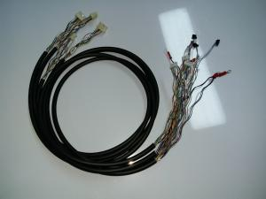 China Noritsu QSS32 minilab arm cable W412851 on sale