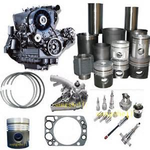 China Detroit Series 50 Diesel Engine Parts on sale