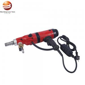 China 1800W Handheld Reinforced Concrete Core Drilling Machine on sale