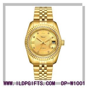 China High quality Custom brand automatic mechanical watch on sale