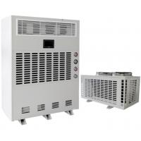 Refrigeration Industrial Dehumidifier with Air Conditioning 5-35Celsius Degree