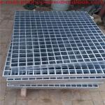 steel grate door mat plain galvanized steel grating/stainless steel grating cover,hot dip galvanized steel grating walk