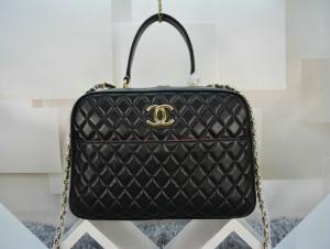 Quality Chanel Leather Handbags Purses For Wome Uk