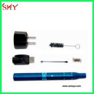 China USA popular ago g5 electronic cigarette Dry herb vaporizer cloud pen vaporizer on sale