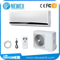 Wall Mount Split System Air Conditioner & Heat Pump Full Set
