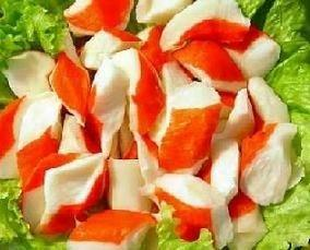 China Frozen surimi sticks /surimi flakes/chunk /meat/bits on sale