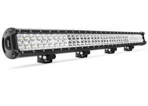 China Natural White Off Road LED Light Bar 4x4 , Car Off Road LED Fog Lights on sale
