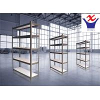 light duty shelf,angle steel metal shelf rack