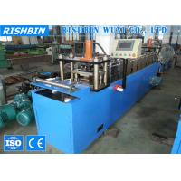 Customized Stud Track Runner Roll Forming Machine for Steel Fabricated Truss