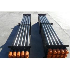 China Anti Corrosion Water Well Drill Rods , High Strength Rock Tools Drilling Equipments on sale