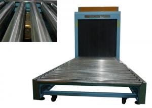 China Multi Energy X Ray Cargo Scanner Screening Machine With 0.22m/s Conveyor Speed on sale