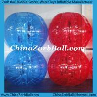 Loopy Ball, Soccer Bubble, Bumper Balls