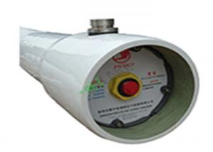 China High Pressure Vessel FRP RO Membrane Housing 4040/8040 Stainless Steel on sale