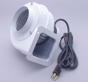 China DC brushless fan on sale