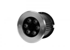 China RGB LED Recessed Pool Light 304 Stainless Steel Wonderful Pool Lights on sale