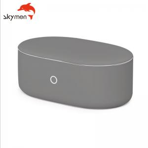 China Make Up Tools Household Ultrasonic Cleaner 700ml Stainless Steel ABS Material on sale