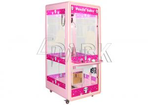 China Commercial Games Crane Doll Arcade Vending Machine For Shopping Center on sale