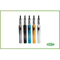 Big LED Swing VV Variable Voltage E cigarette 14500 With AA Rechargeable Battery