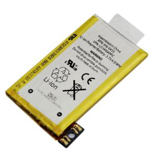 China For IPHONE 3GS Battery on sale