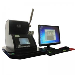 China Digital Universal Elmendorf Tear Tester, Electronic ASTM D1424 Film Elmendorf Tearing Tester on sale