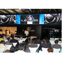Clear View Ultra HD LED Display In Fine And Rich Colors For Exhibition Halls