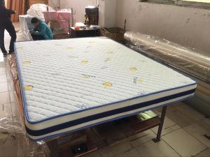 Coconut Palm Memory Foam Baby Bed Mattress Bedroom Furniture Healthy
