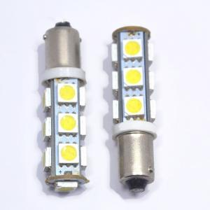China SMD BA9S 5050 LED Headlight Kits For Cars Auto License Plate Light 1 Year Warranty on sale