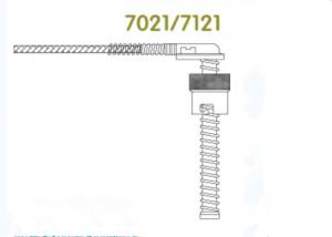 China Universal Industrial Temperature Sensor For Plastic Processing Machinery on sale