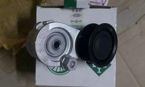 China INA Timing Belt Tensioner automotive pulleys 531065520 1994cc 92KW Petrol on sale