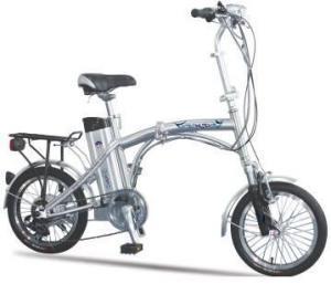 China 200W /250W/220W ALLOY ELETRIC BIKES/ALLOY ELECTRIC BICYCLES/ALLOY FOLDING BICYCLES/FOLDING BIKES on sale