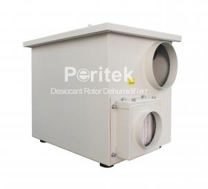 China Commercial Grade Low Temp Dehumidifier Food Processing Industry on sale