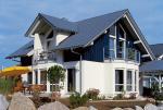 ロシア様式のプレハブの家別荘/ライト鉄骨フレームは前に家を製造しました