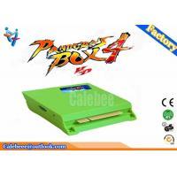Jamma Pandora Box Arcade Video Game Machines 800*600px VGA HD CGA