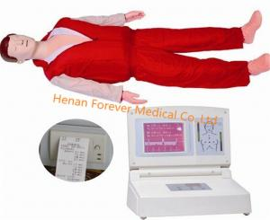 China CPR Manikin Automatic Computer Cardiopulmonary Resuscitation Yj-Crp90 on sale