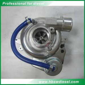 China CT16 Toyota turbocharger 17201-30120 for Toyota Hiace,HI-LUX Diesel 2.5L engine:2KD-FTV 2.5L on sale