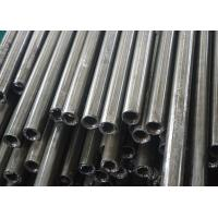 China DIN 17175 Alloy Seamless Carbon Steel Pipe , Thick Wall Tubing OD 20-200mm on sale
