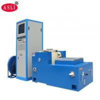 Electromagnetic Vibration Test System For Street Lamp , Vibration Testing Machine